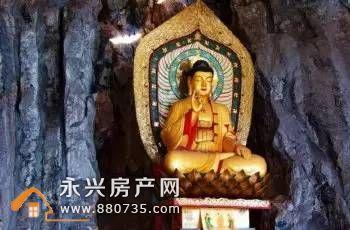 湖南永興十大旅游景點 永興好玩的風景區